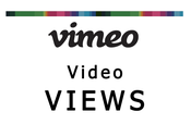Image of Vimeo Views