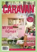 Image of Issue 10 Vintage Caravan Magazine