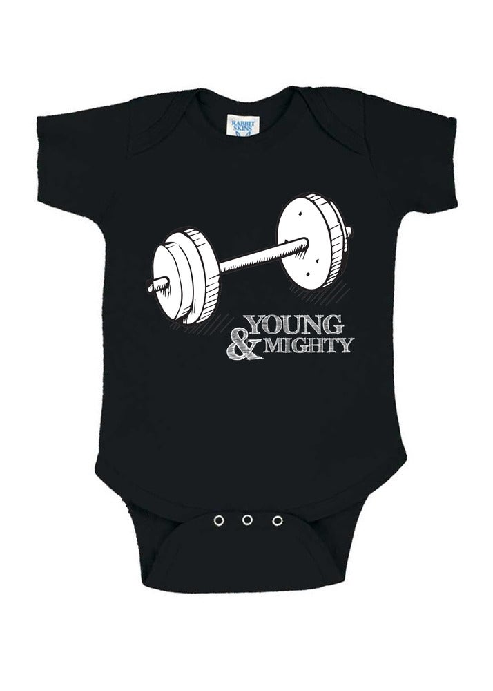 Image of Y&M Gym Bodysuit