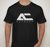Image of AUTOCON TEE | BLACK