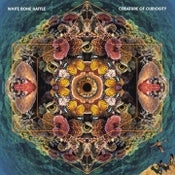 """Image of White Bone Rattle - Creature of Curiosity - 12"""" Vinyl Album + MP3 Download Code"""