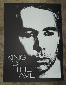 Image of King of the AVE
