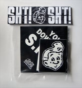 Image of SHT! Sticker Pack 1