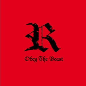 Image of Obey The Beast album