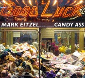 Image of Mark Eitzel: Candy Ass CD