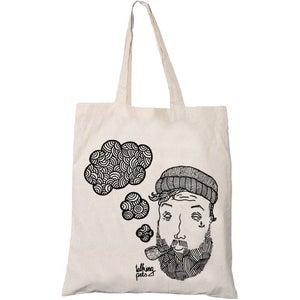 """Image of Tote Bag """"Sailor"""""""