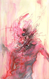Image of Suffuse: Red
