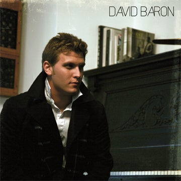 Image of David Baron - EP