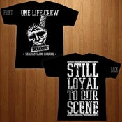 Image of One Life Crew shirts (2 designs, only 5 left!)