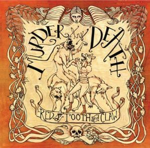 Image of Red of Tooth and Claw (VINYL)