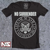 Image of NS Don Ramone Tee