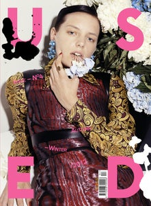 Image of Used Issue 4