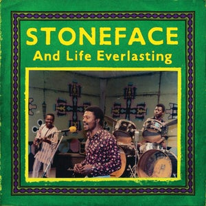 Image of STONEFACE And LIFE EVERLASTING 7""