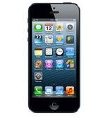 Image of Apple iPhone 5 (Latest Model) 16GB Black & Slate(AT&T)