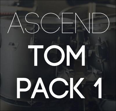 Image of Ascend Tom Pack 1