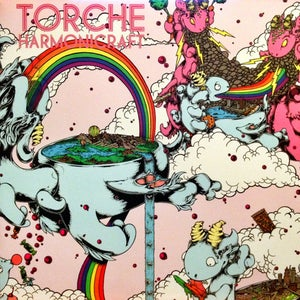 Image of TORCHE - Harmonicraft LP