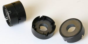 Image of Jobo 1504 Base magnet for all 1500 and 2500 system tanks