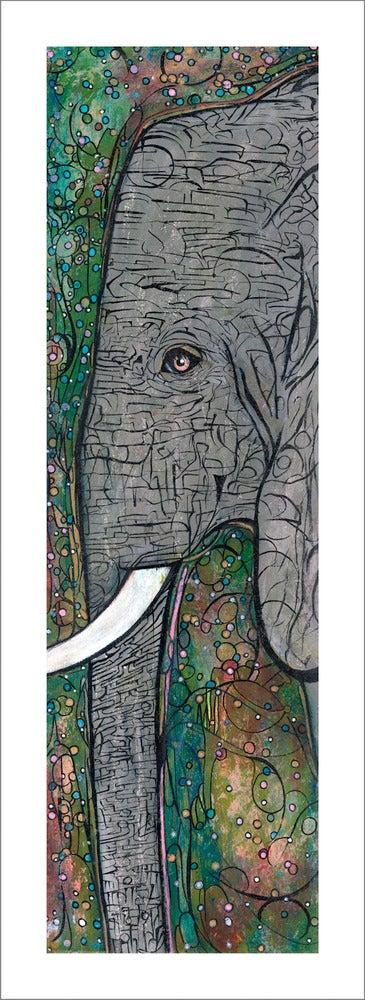 Image of Sara's Elephant
