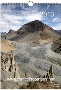 Image of Calendrier 2013