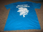 Image of Blue Guy's T-shirt