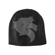 Image of HORSE BEANIE!
