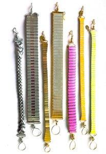 Image of Single METAL Watchband Bracelet