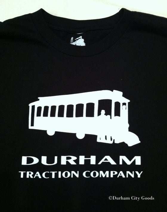 Image of Durham Traction Company - Historical Series