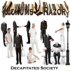 Image of Be a part of Decapitated Society!