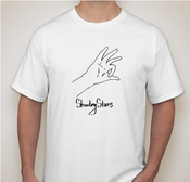 Image of Gang Sign Tee