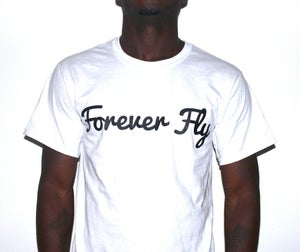Image of Forever Fly Logo