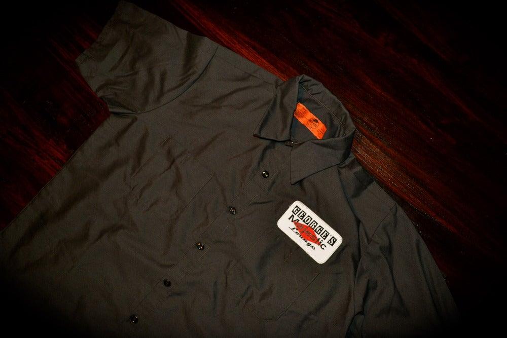 Image of gml work shirt