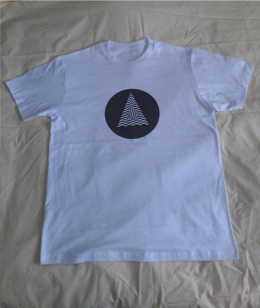 Image of TUPO Circle N' Triangle Tee