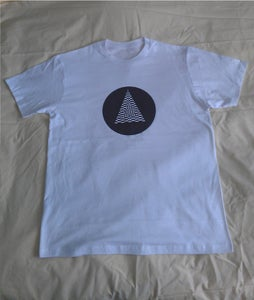 Image of TUPO Circle N' Triangle Tee