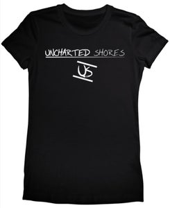 Image of Uncharted Shores Girls Tee