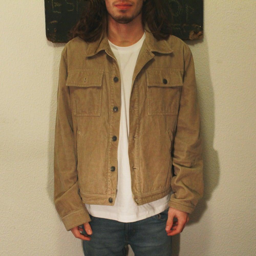 clothes cameras vintage cord jacket
