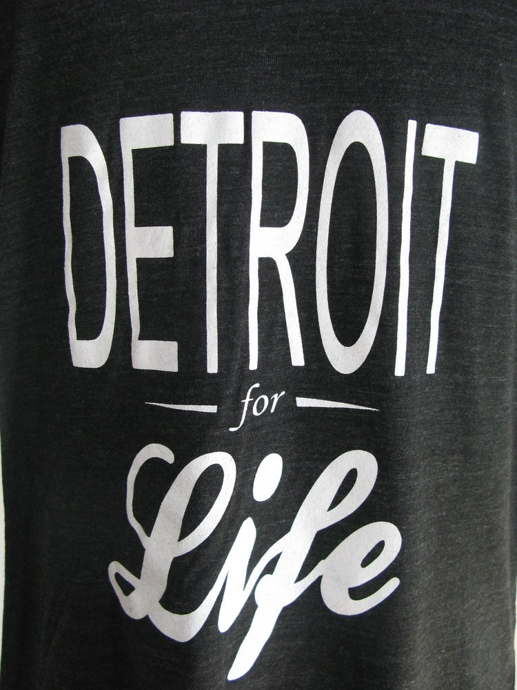 Image of Detroit for Life