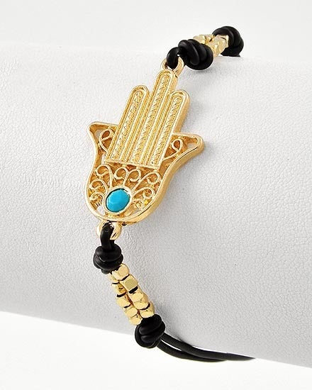 Image of Hamsa Bracelet