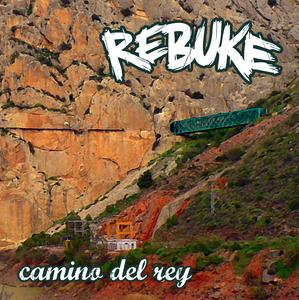 Image of Camino Del Rey [CD EP - 2013 Edition!]
