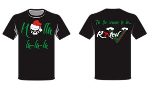 """Image of Limited Edition Men's """"Holla Day"""" T-Shirt"""
