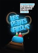 Image of Les Petits Pilous Limited Edition Giclée Print