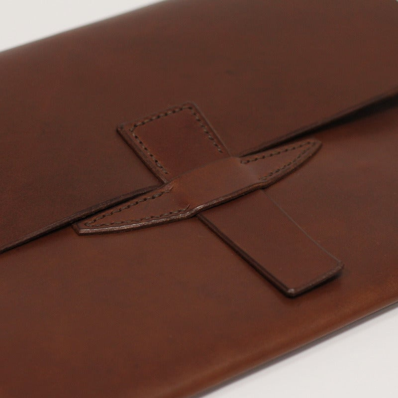 Image of Premium iPad Case - Almond