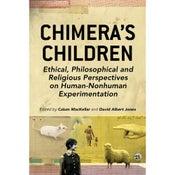 Image of Chimera's Children