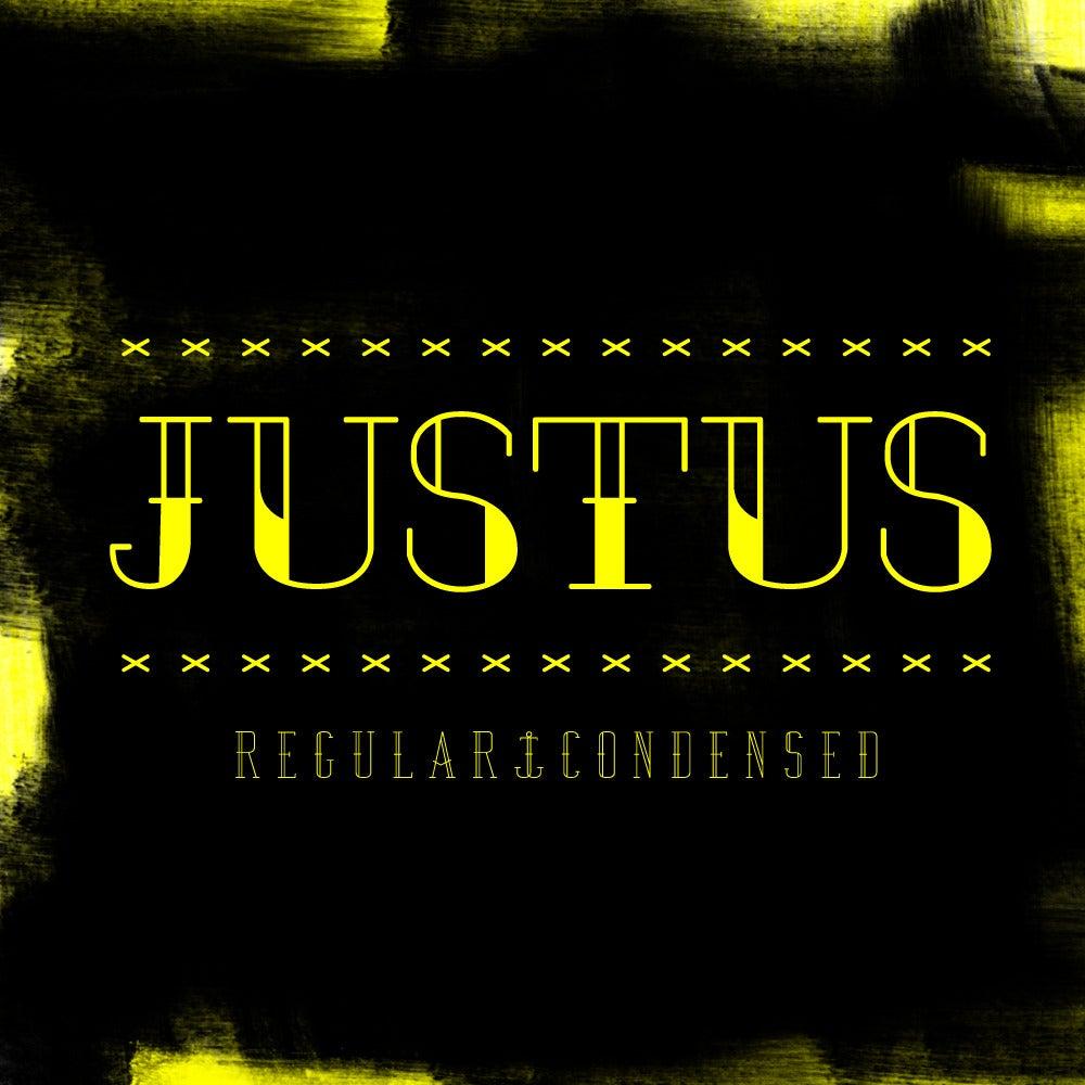 Image of Justus