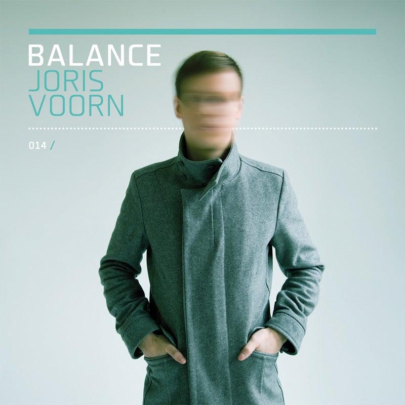 Image of Joris Voorn - Balance 014