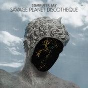 Image of Savage Planet Discotheque Vol. 1 10'' Vinyl