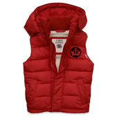 Image of Faded Redd Vest