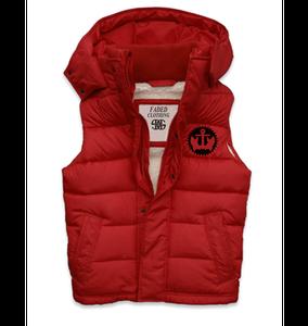 Image of Faded Redd Vest