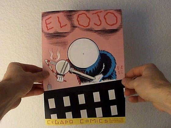 Image of El Ojo 1 ½