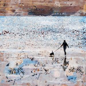 Image of Summer Tide Les Sables Blancs - Brittany