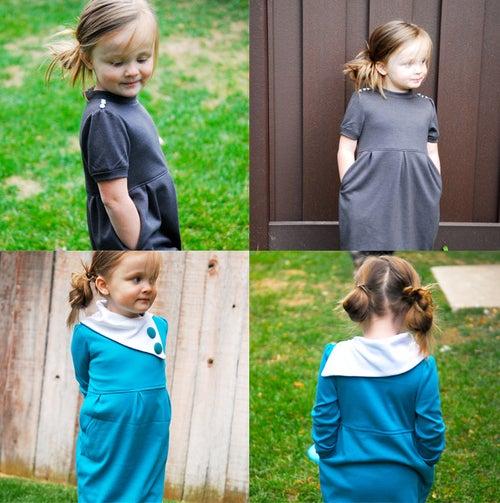 Image of The Eleanor Dress